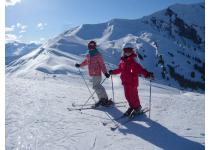 """Colonie """"Ski & Snow"""" 2017"""