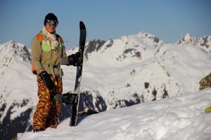"""Camp Ski&Snow """"Gstaad-St Stephan 2014"""""""