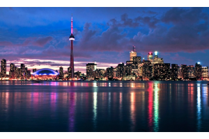 """Voyage """"A la découverte de l'Ouest Canadien"""""""