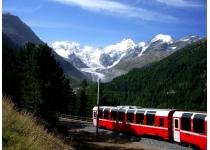 """Séjour """"Suisse-Italie: des glaciers aux palmiers !"""
