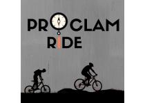 "Camp ""Proclam' Ride"""