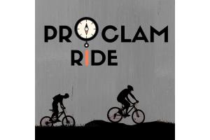 "Camp ""Proclam' Ride 2017"""