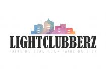 La troupe des LightClubberz !