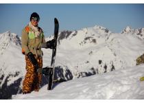 "Camp Ski & Snow ""Sörenberg 2018"""