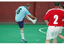 Nuit du Futsal 2019