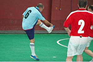 Tournoi de Futsal 2018