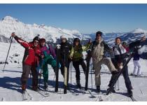 """Camp de neige """"Adelboden"""""""
