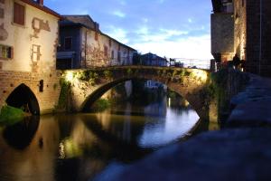 """Séjour """"Du Pays Basque au Pays Bordelais """""""